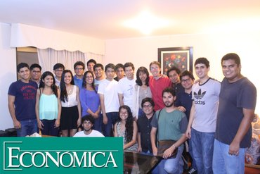 ¡Bienvenidos a la Página Web de Económica!