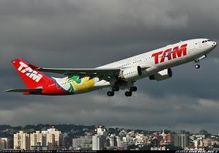 Mundial Brasil 2014: Líneas aéreas serán las primeras derrotadas