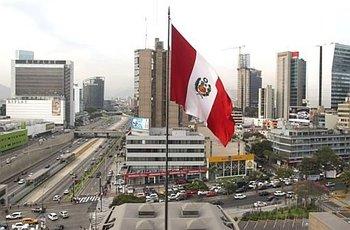 Economía peruana creció 4,84% en marzo