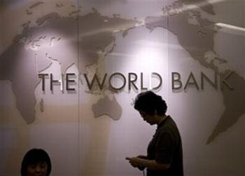 El Banco Mundial modifica sus perspectivas sobre el crecimiento de América Latina.