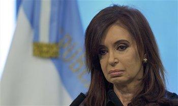 Argentina al borde del default