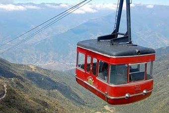 Consorcio franco-peruano construirá primer Teleférico en el Perú