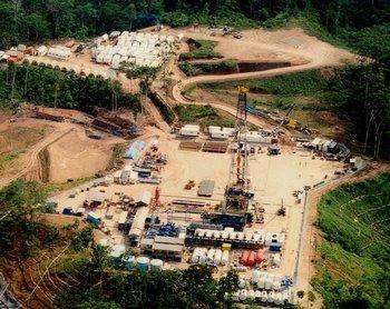 Perú firma contrato para la construcción del Gasoducto Sur Peruano.