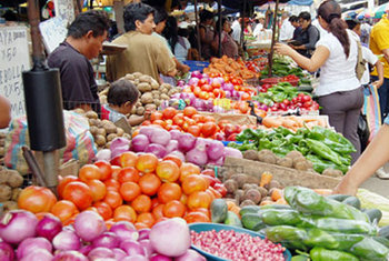 La  inflación en el Perú habría sido de 0.30 por ciento en julio