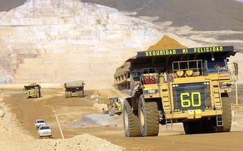 Regiones del sur del Perú son las de mayor crecimiento