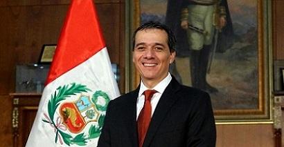 Alonso Segura Vasi: nuevo ministro de Economía