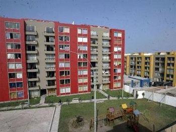 Las viviendas aumentarán de precio solo en provincias