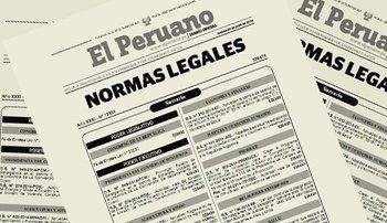 Gestión lanza ranking de normas legales de esta semana