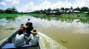 Pro Inversión suspende el proceso de concesión del proyecto Hidrovía Amazónica
