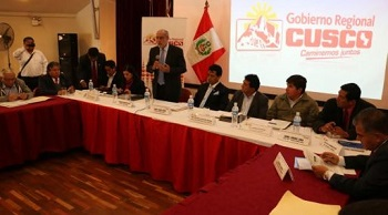 El Gas de Camisea para Cusco, ¿Una realidad?