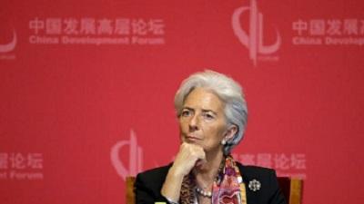 Surgimiento de nueva entidad prestamista internacional