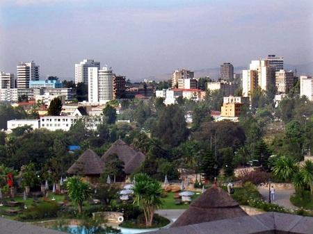 Etiopía crecerá al 10.5% en el año 2015