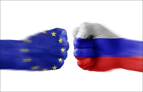 Extensión del juego económico entre Rusia y la Unión Europea