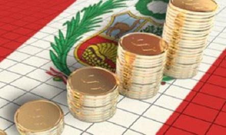 La economía peruana creció 2.42% el primer semestre de 2015