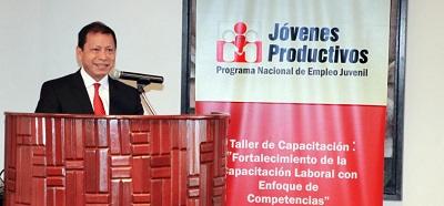 MTPE capacita a especialistas para mejorar empleabilidad de los jóvenes del Perú