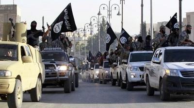 Estado Islámico: ¿Como enfrentarlo desde el ámbito económico?