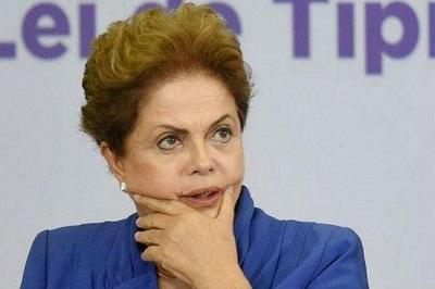 La agonía del mandato de Rousseff entre los problemas políticos y la crisis económica