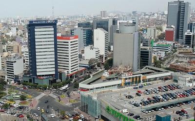 Economía peruana crecería menos de 3% este año