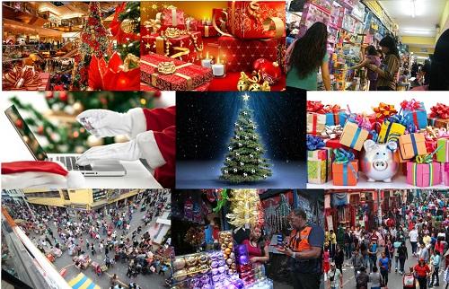 Navidad: ofertas, regalos y… ¿más?