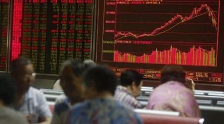 Las Acciones Chinas terminan el 2015 con ganancias a pesar de la gran caída sufrida
