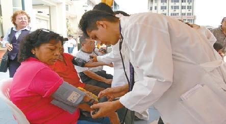 INEI realizará encuesta nacional de satisfacción de usuarios en servicios de salud