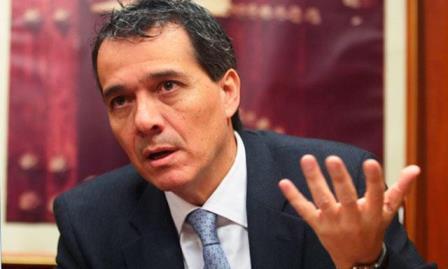 MEF: A 4.5% se reduce la proyección estimada del PBI peruano para el 2017