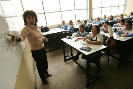 Ministerio de Educación distribuirá S/. 24 millones a colegios de Lima Metropolitana