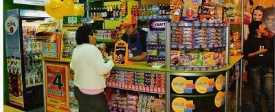 Ingreso mensual promedio de las bodegas en Lima  fluctúa en S/ 7,000