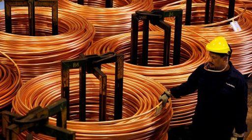 La reciente subida del cobre da nuevas esperanzas al crecimiento del próximo año