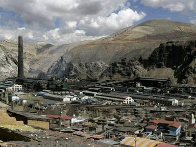 La Oroya: Tribunal arbitral falló a favor del Perú
