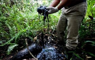 Petroperú: Nuevo derrame de petróleo en Loreto