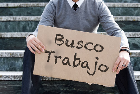 346,000 personas buscando empleo en Lima Metropolitana según INEI