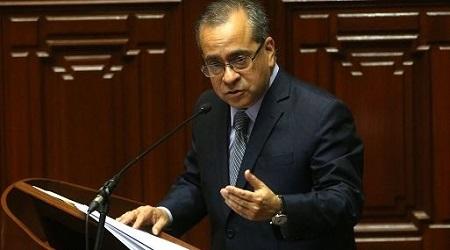 Congreso censura al Ministro de Educación