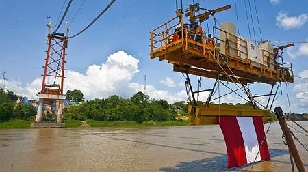 Se estima un incremento del 10% en la inversión Pública según el gobierno peruano