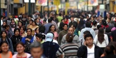 Las personas en Cajamarca y Huancavelica tienen el menor índice de oportunidades.