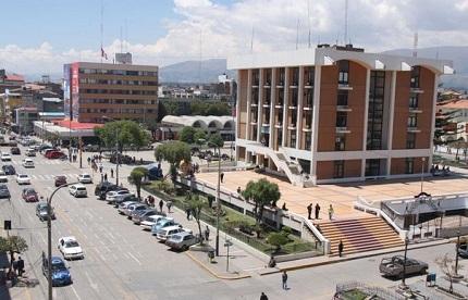 Huancayo: ¿camino hacia la sostenibilidad?