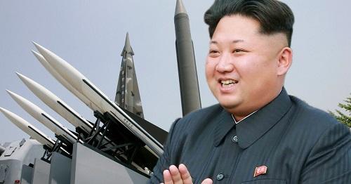 Tensión mundial por Corea del Norte