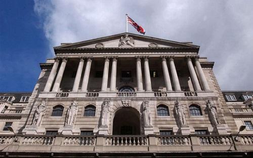 El Banco de Inglaterra estima una perdida de 75.000 empleos tras Brexit