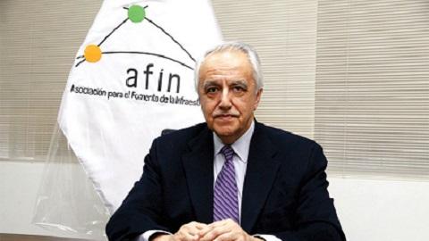 """Prialé: """"AFIN no plantea que las  APP sean el medio principal para el cierre de la brecha"""""""
