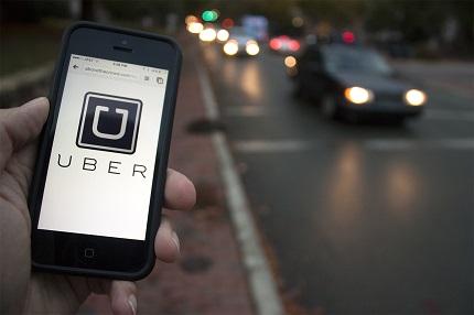 Softbank realizará multimillonaria inversión en Uber