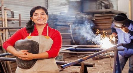 El papel de la mujer en la economía peruana