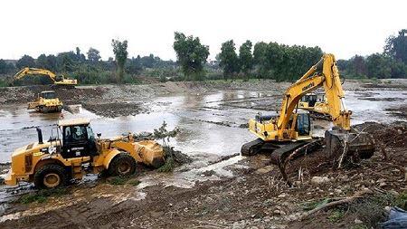 Más de S/ 510 millones fueron transferidos para obras de reconstrucción con cambios