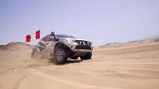 Nuevas oportunidades para dinamizar la economía peruana: Perú Rally Dakar 2019