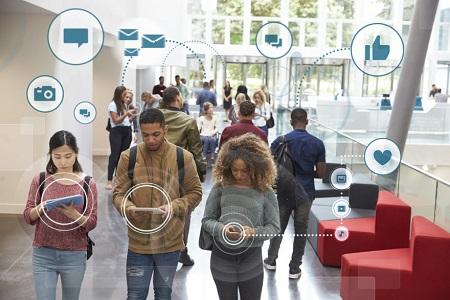 En el 2022, el 50% de la fuerza trabajadora será 'millennial'