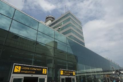 El Ejecutivo anuncia una inversión de US$1200 millones para la ampliación del aeropuerto Jorge Chávez