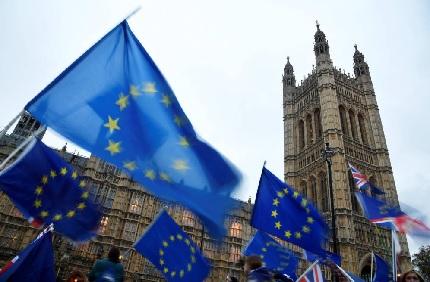Brexit: Salida de la Unión Europea afectará la economía del Reino Unido