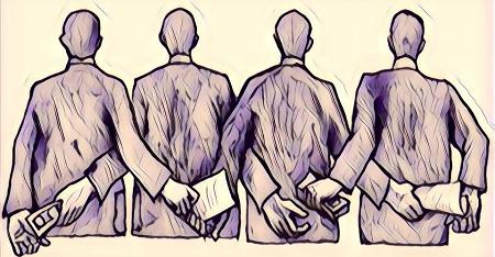 Un análisis entre la corrupción, ética y economía en el Perú