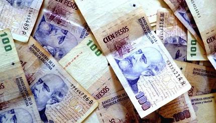 Argentina entró nuevamente en recesión económica