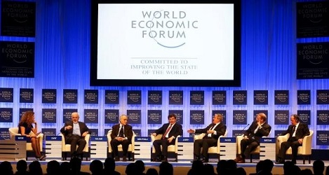 Crece expectativa por el inicio de una nueva edición del Foro Económico Mundial
