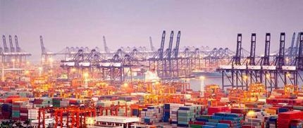 Economía china creció 6.4% en el primer trimestre de 2019